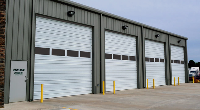 Commercial Roller Door Melbourne