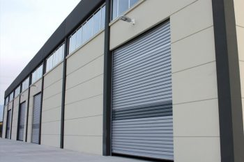 Industrial Roller Door Melbourne